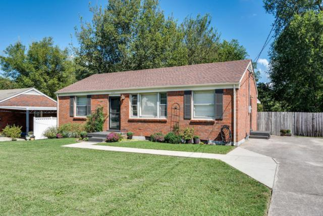 3932 E Ridge Dr, Nashville, TN 37211 (MLS #1971165) :: REMAX Elite