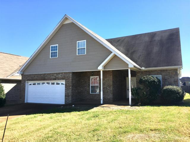 1017 Golf View Way, Spring Hill, TN 37174 (MLS #1971166) :: Nashville on the Move