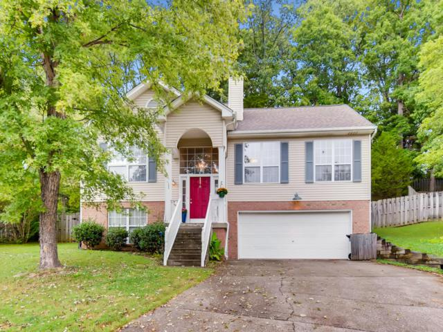 5509 Knollcrest, Hermitage, TN 37076 (MLS #1971402) :: HALO Realty