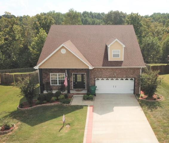 1080 Ishee Dr, Clarksville, TN 37042 (MLS #1971415) :: DeSelms Real Estate