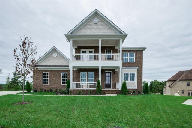 108 Coachlight Court, Hendersonville, TN 37075 (MLS #1971692) :: John Jones Real Estate LLC