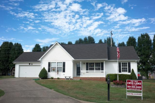 2608 Meade Pl, Columbia, TN 38401 (MLS #1971810) :: Nashville on the Move