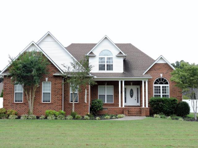 572 Hunters Landing Dr, Manchester, TN 37355 (MLS #1971821) :: John Jones Real Estate LLC