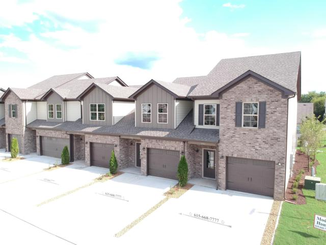 2510 Lightbend Dr - Lot 5 #5, Murfreesboro, TN 37127 (MLS #1971952) :: Nashville on the Move