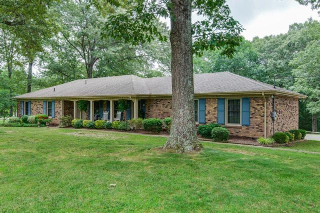 278 Woodlands Dr, Kingston Springs, TN 37082 (MLS #1972059) :: John Jones Real Estate LLC