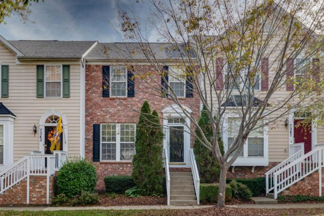 7345 Althorp Way, Nashville, TN 37211 (MLS #1972135) :: Exit Realty Music City