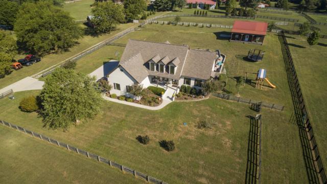6626 Arno College Grove Rd, College Grove, TN 37046 (MLS #1972240) :: Nashville on the Move