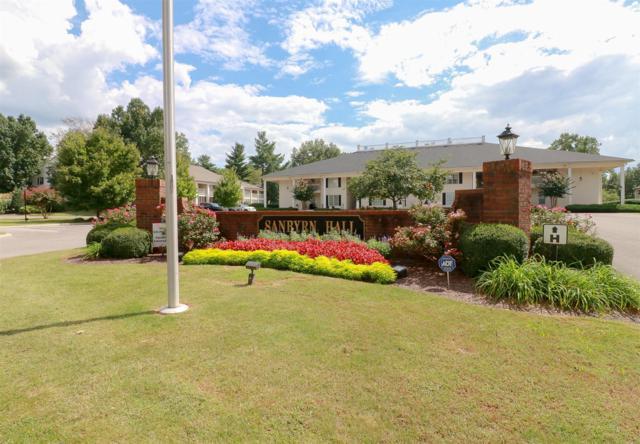 1280 Middle Tennessee Blvd G7, Murfreesboro, TN 37130 (MLS #1972242) :: The Kelton Group