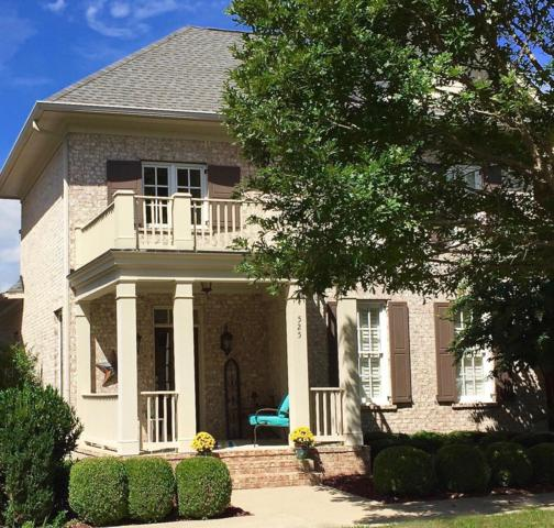 525 Ardmore Pl, Franklin, TN 37064 (MLS #1972467) :: Nashville On The Move