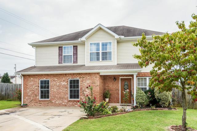 501 Loyce Ct, LaVergne, TN 37086 (MLS #1972553) :: John Jones Real Estate LLC