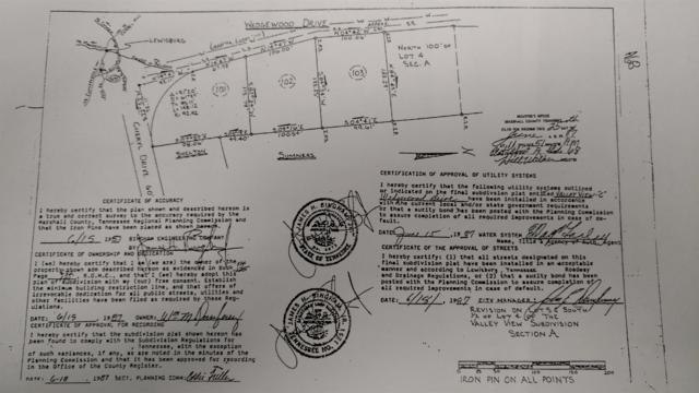 0 Wedgewood Dr, Lewisburg, TN 37091 (MLS #1972609) :: REMAX Elite