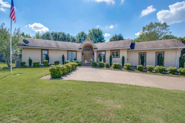 8620 Hickory Ridge Rd, Mount Juliet, TN 37122 (MLS #1972679) :: Berkshire Hathaway HomeServices Woodmont Realty