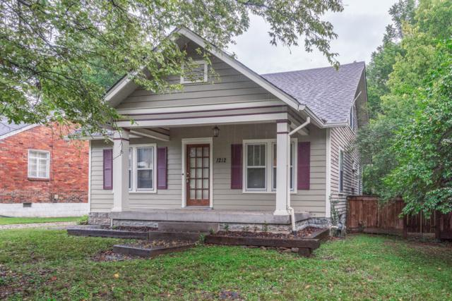 1212 Dallas Ave, Nashville, TN 37212 (MLS #1972802) :: REMAX Elite