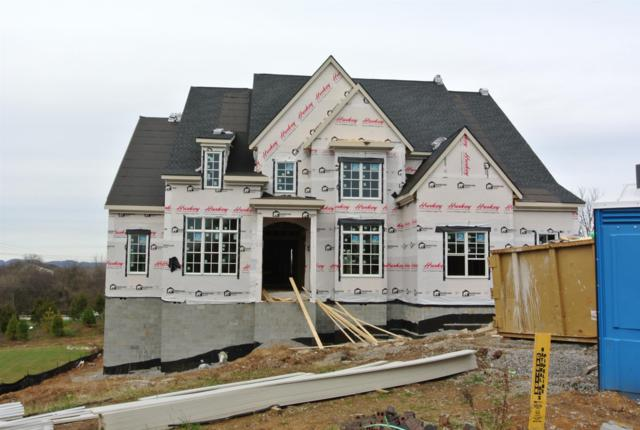 1401 Newhaven Dr (#136), Brentwood, TN 37027 (MLS #1972880) :: John Jones Real Estate LLC