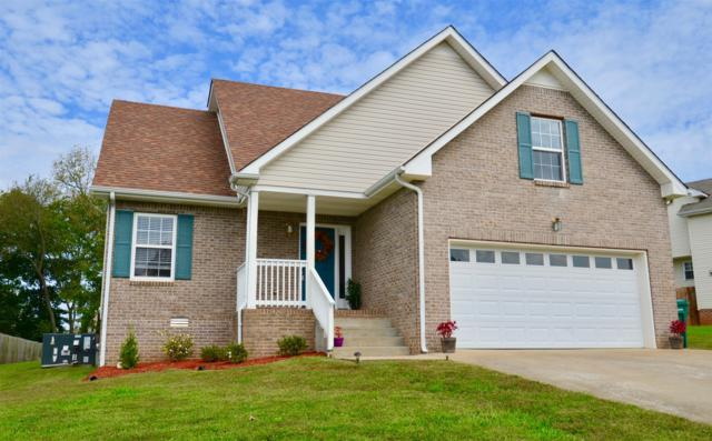 3508 Clover Hill Dr, Clarksville, TN 37043 (MLS #1972938) :: RE/MAX Homes And Estates