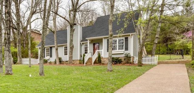 1015 Mooreland Blvd, Brentwood, TN 37027 (MLS #1972948) :: RE/MAX Choice Properties