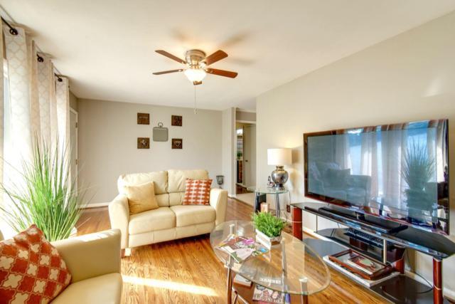 310 Ladybird Dr, Nashville, TN 37217 (MLS #1972984) :: Berkshire Hathaway HomeServices Woodmont Realty