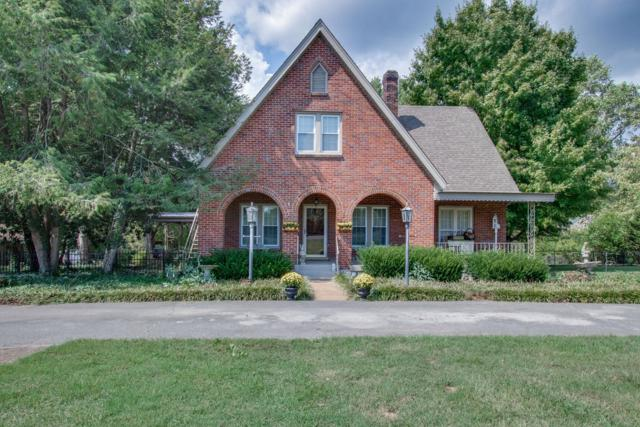3036 Lebanon Pike, Nashville, TN 37214 (MLS #1973126) :: Group 46:10 Middle Tennessee