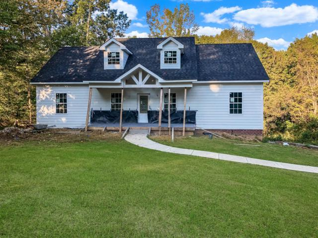 111 Lakeland Drive, Dover, TN 37058 (MLS #1973133) :: Nashville On The Move