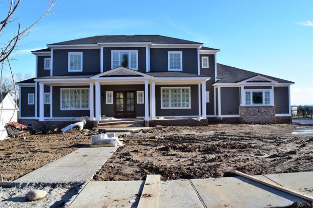 1413 Amesbury Ln, Franklin, TN 37069 (MLS #1973152) :: RE/MAX Choice Properties
