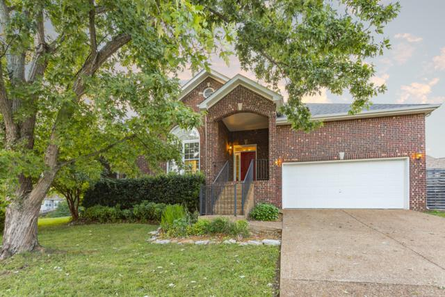 212 Scarlet Ridge Ct, Brentwood, TN 37027 (MLS #1973200) :: Ashley Claire Real Estate - Benchmark Realty