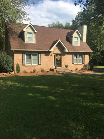 1424 Madison Creek Rd, Goodlettsville, TN 37072 (MLS #1973239) :: RE/MAX Choice Properties