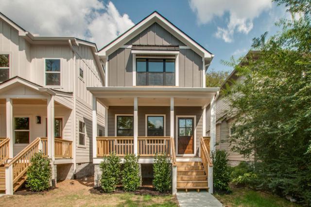 6204 A New York Ave, Nashville, TN 37209 (MLS #1973262) :: John Jones Real Estate LLC