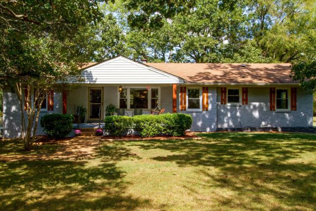 1968 Bakers Grove Rd, Hermitage, TN 37076 (MLS #1973280) :: RE/MAX Choice Properties
