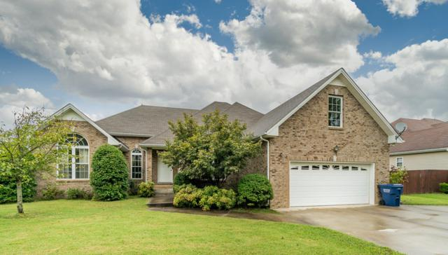 645 Tylertown Rd, Clarksville, TN 37040 (MLS #1973316) :: Nashville on the Move