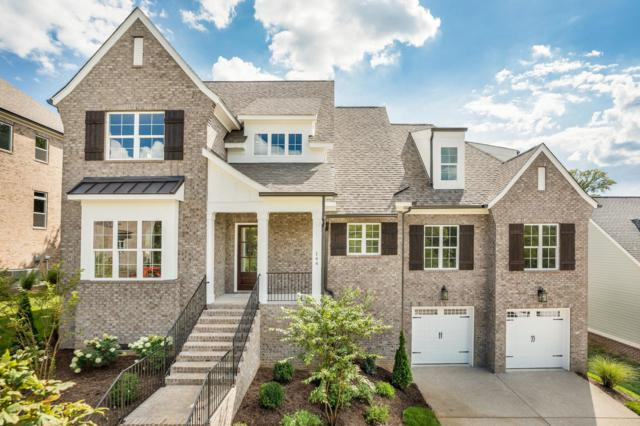144 Bertrand Drive, Lot 89, Franklin, TN 37064 (MLS #1973342) :: John Jones Real Estate LLC