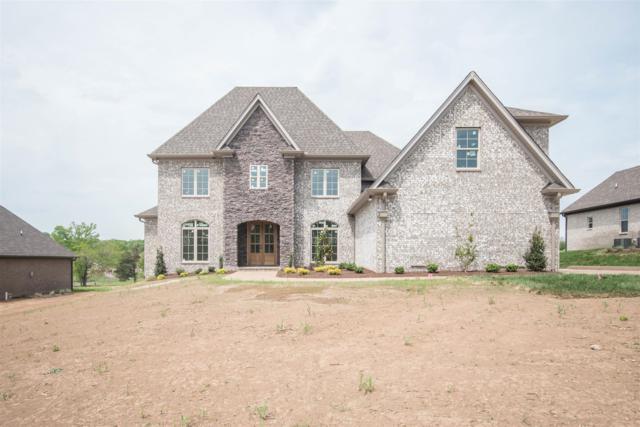 707 Shute Lane, Hendersonville, TN 37075 (MLS #RTC1973477) :: John Jones Real Estate LLC