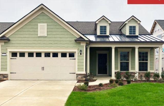 1775 Humphreys Glen #274, Spring Hill, TN 37174 (MLS #1973490) :: John Jones Real Estate LLC