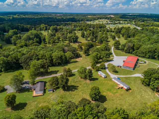 1734 Mcmahan Hollow Rd, Pleasant View, TN 37146 (MLS #1973552) :: The Matt Ward Group