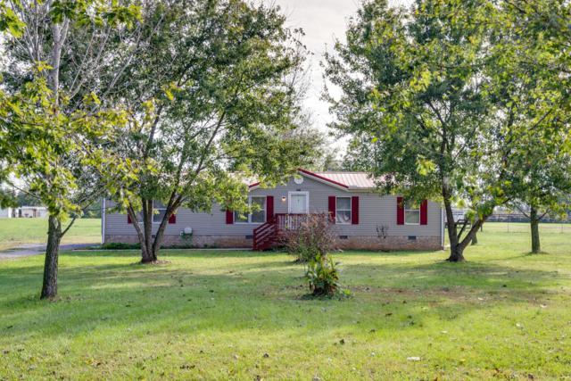 110 Orchard Ln, Bell Buckle, TN 37020 (MLS #1973603) :: REMAX Elite