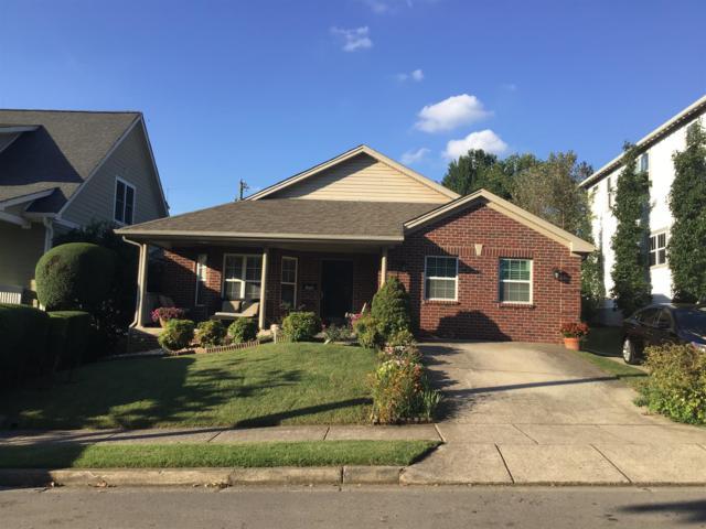 1108 Paris Ave, Nashville, TN 37204 (MLS #1973646) :: Armstrong Real Estate