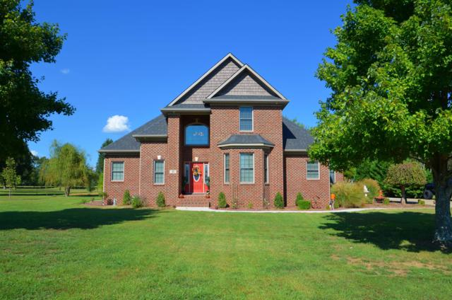 11 Roxey Dr, Fayetteville, TN 37334 (MLS #1973647) :: Group 46:10 Middle Tennessee