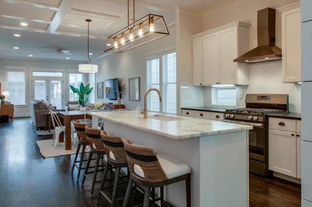 5410 C Kentucky Ave, Nashville, TN 37209 (MLS #1973648) :: Team Wilson Real Estate Partners