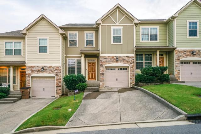 507 Landmark Ct, Nashville, TN 37211 (MLS #1973722) :: Nashville on the Move