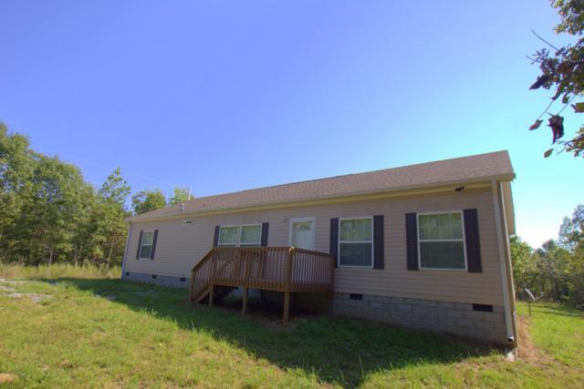 2901 Campground Hollow Rd, Nunnelly, TN 37137 (MLS #1973758) :: The Milam Group at Fridrich & Clark Realty