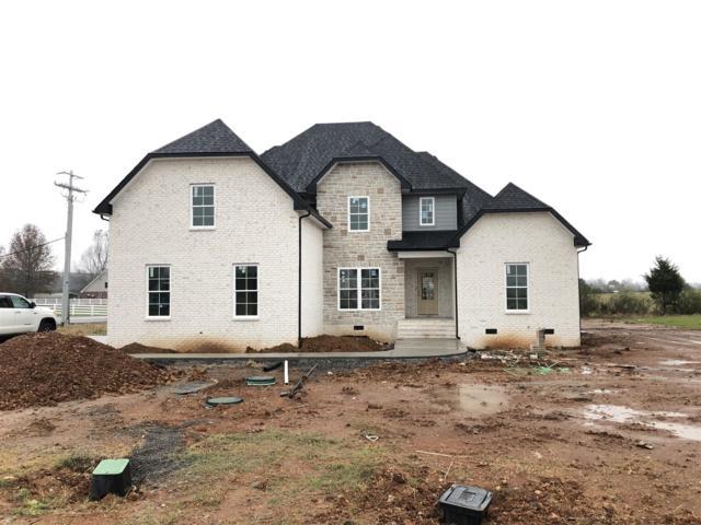 436 Old Orchard Dr, Lascassas, TN 37085 (MLS #1973788) :: John Jones Real Estate LLC