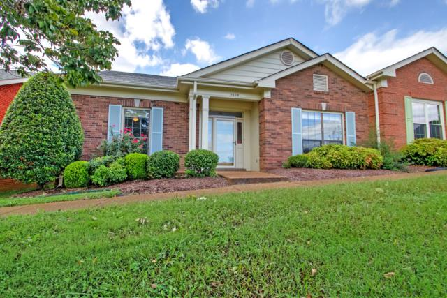 1508 Brentwood Pointe, Franklin, TN 37067 (MLS #1973914) :: The Milam Group at Fridrich & Clark Realty