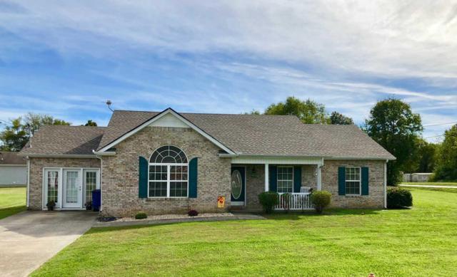 100 Greystone Way, Shelbyville, TN 37160 (MLS #1974012) :: John Jones Real Estate LLC