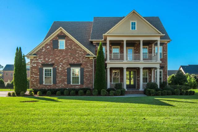1833 Kettering Trce, Brentwood, TN 37027 (MLS #1974378) :: John Jones Real Estate LLC