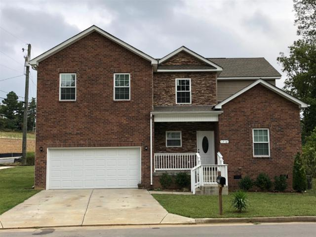 1716 Bridgecrest Drive, Antioch, TN 37013 (MLS #1974413) :: EXIT Realty Bob Lamb & Associates
