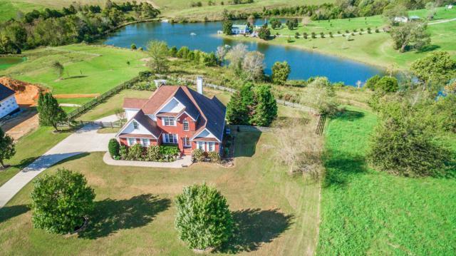 510 Trinity Ln, Burns, TN 37029 (MLS #1974514) :: John Jones Real Estate LLC
