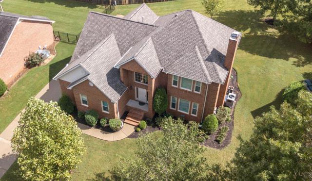 2914 Chaucer Dr, Murfreesboro, TN 37129 (MLS #1974756) :: John Jones Real Estate LLC