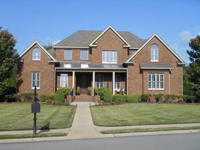 2910 Cherry Blossom Ln, Murfreesboro, TN 37129 (MLS #1975046) :: Group 46:10 Middle Tennessee
