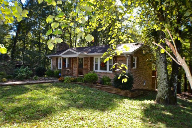 1434 Plateau Dr, Smithville, TN 37166 (MLS #1975145) :: John Jones Real Estate LLC