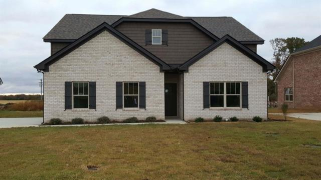 605 Eagle View Dr - #18, Eagleville, TN 37060 (MLS #1975180) :: REMAX Elite