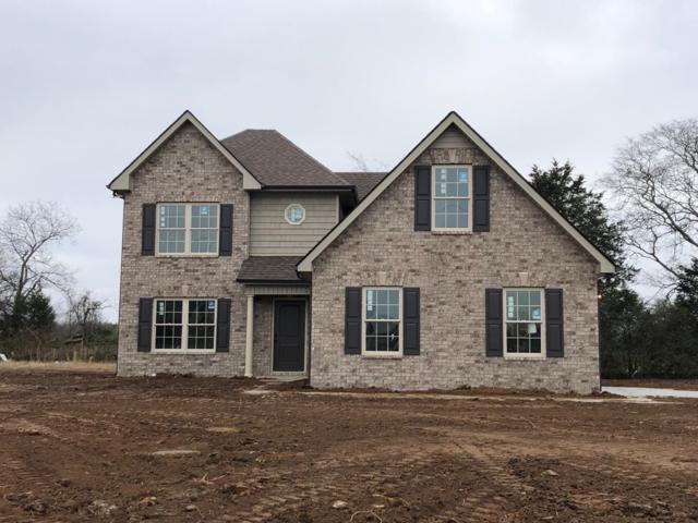 7943 Peridot Cir, Murfreesboro, TN 37127 (MLS #1975187) :: Team Wilson Real Estate Partners